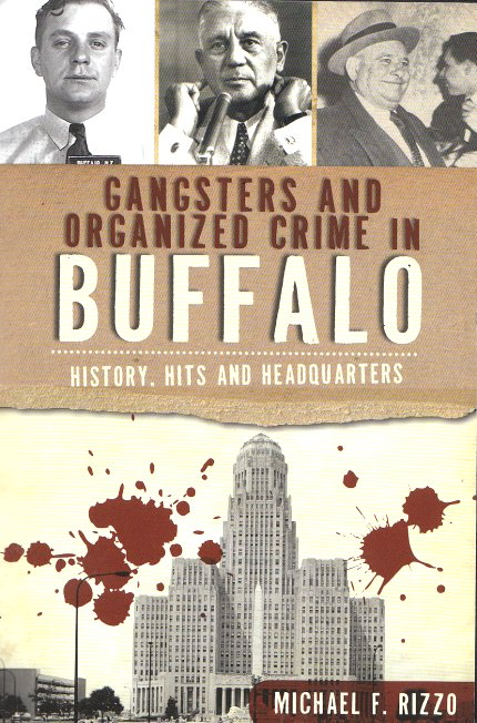 books  gangsters and organized crime in buffalo